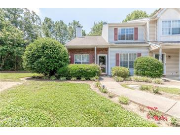 Photo one of 11141 Whitlock Crossing Ct Charlotte NC 28273 | MLS 3756448
