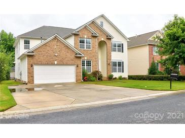 Photo one of 15006 Bridle Trace Ln Pineville NC 28134 | MLS 3756455
