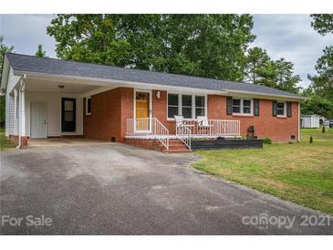 Photo one of 2387 Brookwood Rd Lincolnton NC 28092   MLS 3756471