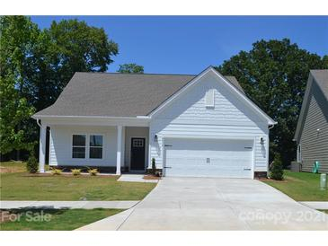 Photo one of 4513 Grove Manor Dr # Lot 3 Waxhaw NC 28173 | MLS 3756564