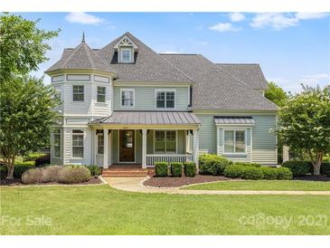 Photo one of 155 Torrence Chapel Rd Mooresville NC 28117 | MLS 3756565