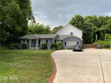 Photo one of 8709 Lawyers Rd Charlotte NC 28227 | MLS 3756614