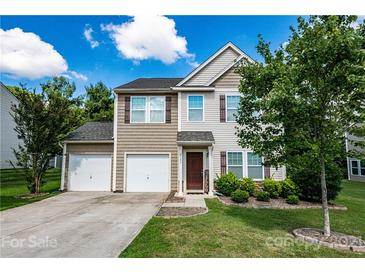 Photo one of 1131 Valley St Statesville NC 28677 | MLS 3756690