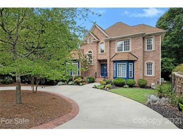 Photo one of 11056 Holiday Cove Dr Tega Cay SC 29708 | MLS 3756698