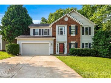 Photo one of 4168 Griswell Nw Dr Concord NC 28027   MLS 3756814