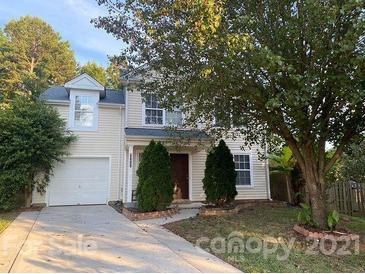 Photo one of 6809 Squirrels Foot Ct Charlotte NC 28217 | MLS 3756817