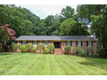 Photo one of 6611 Folger Dr Charlotte NC 28270 | MLS 3756876