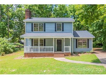 Photo one of 6902 Norchester Ct Charlotte NC 28227 | MLS 3757017