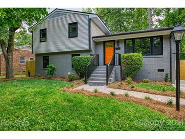 Photo one of 540 Derrydowne Dr Charlotte NC 28213 | MLS 3757156