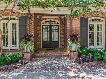 Photo one of 2332 Providence Rd Charlotte NC 28211 | MLS 3757213