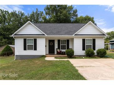 Photo one of 511 Flat Rock St # 308 Clover SC 29710   MLS 3757521
