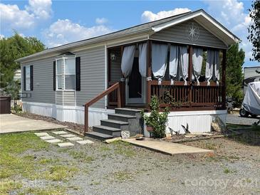 Photo one of 107 Gregory Dr New London NC 28127   MLS 3757610