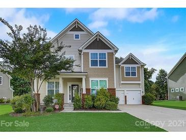 Photo one of 136 Flora Vista Dr Mooresville NC 28117 | MLS 3757620