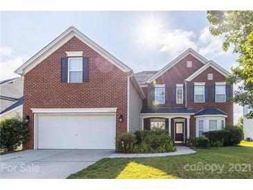 Photo one of 12309 Chesley Dr Charlotte NC 28277 | MLS 3757631