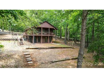Photo one of 46867 Tall Whit Rd New London NC 28127   MLS 3757633