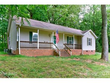 Photo one of 143 Deans Ranch Dr Statesville NC 28625 | MLS 3757727