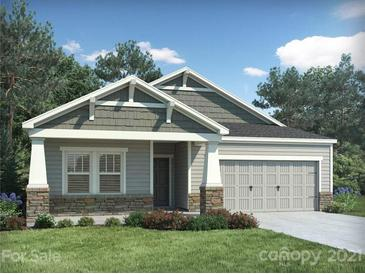 Photo one of 3517 Tully Ave Kannapolis NC 28081 | MLS 3757772
