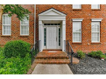 Photo one of 107 Quarter Ln # 72 Mooresville NC 28117 | MLS 3757882
