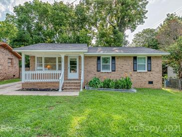 Photo one of 105 Witherspoon St Lancaster SC 29720 | MLS 3757885
