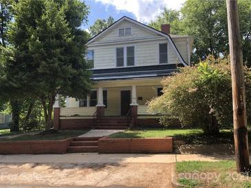 Photo one of 519 Armfield St Statesville NC 28677 | MLS 3757928