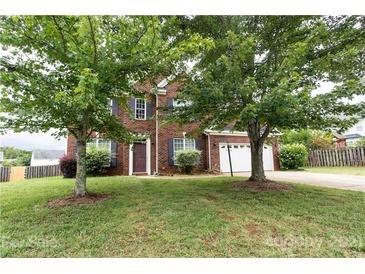 Photo one of 165 Stallings Mill Dr Mooresville NC 28115   MLS 3757986