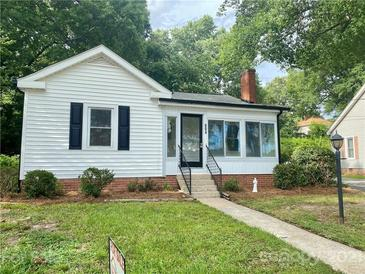 Photo one of 504 Forest Ave Kannapolis NC 28081   MLS 3758066