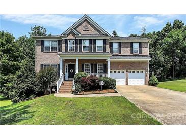 Photo one of 9720 Tufts Dr Mint Hill NC 28227 | MLS 3758195