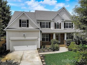 Photo one of 1148 Anduin Falls Dr Charlotte NC 28269   MLS 3758202