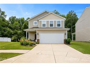 Photo one of 9338 Magnolia Lily Ave Charlotte NC 28227 | MLS 3758210