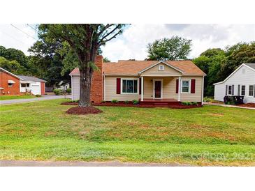 Photo one of 66 Pinecrest Sw Dr Concord NC 28027 | MLS 3758264