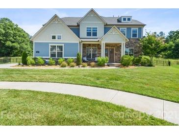 Photo one of 208 Campbell Ct Waxhaw NC 28173   MLS 3758282