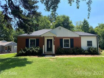 Photo one of 2301 Dickens Ave Charlotte NC 28208 | MLS 3758350