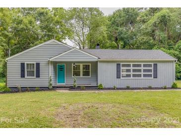 Photo one of 1525 Monument Ave Gastonia NC 28052 | MLS 3758408