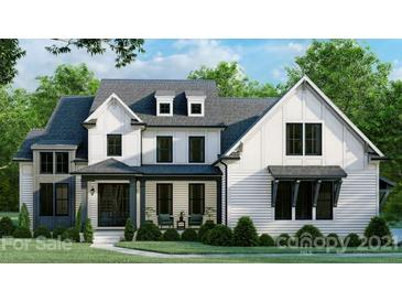 Photo one of 121 Streamside Estates Dr # 5 Mooresville NC 28117   MLS 3758474