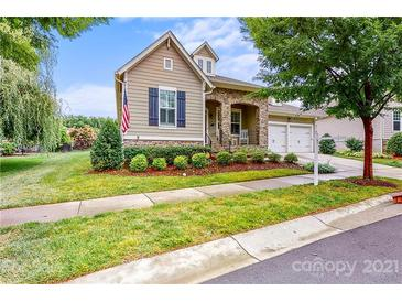 Photo one of 2104 Blueberry St Belmont NC 28012 | MLS 3758590