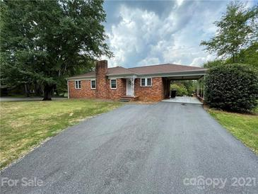 Photo one of 609 21St Ne Ave Hickory NC 28601 | MLS 3758652