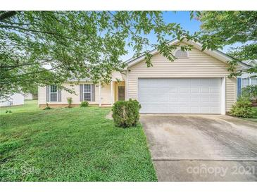 Photo one of 4272 Maybrook Sw Ct Concord NC 28027 | MLS 3758725