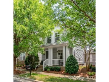 Photo one of 12220 Monteith Grove Dr Huntersville NC 28078 | MLS 3758754