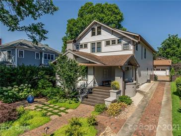 Photo one of 1836 Asheville Pl Charlotte NC 28203 | MLS 3758782
