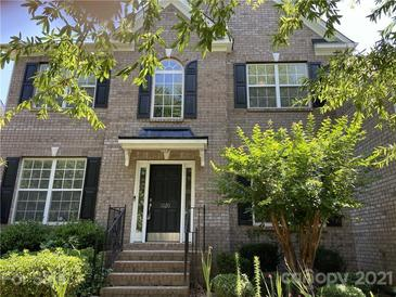 Photo one of 1020 Anduin Falls Dr # 916 Charlotte NC 28269 | MLS 3758814