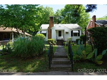Photo one of 324 W Kingston Ave Charlotte NC 28203   MLS 3758856