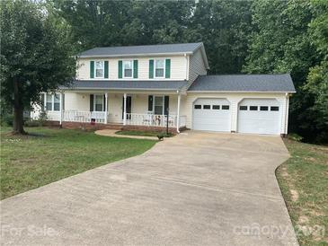 Photo one of 1007 Tarlton Dr Shelby NC 28150   MLS 3758907