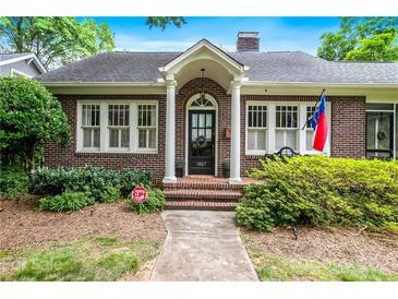 Photo one of 1827 Ewing Ave Charlotte NC 28203   MLS 3758932