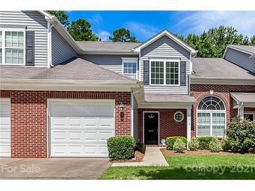 Photo one of 11717 Stockdale Ct Pineville NC 28134 | MLS 3758947