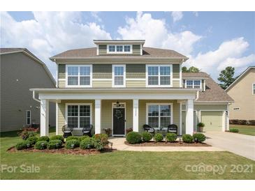 Photo one of 10828 Charmont Pl Huntersville NC 28078   MLS 3758984