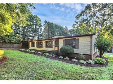 Photo one of 8340 Cleve Brown Rd Charlotte NC 28269   MLS 3759030
