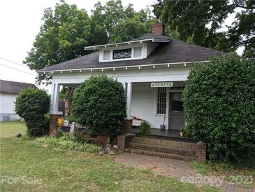 Photo one of 603 1St St Lowell NC 28098   MLS 3759085