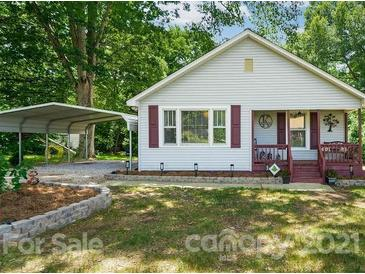 Photo one of 1203 Pump Station Rd Kannapolis NC 28081   MLS 3759129
