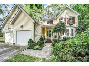 Photo one of 9826 White Cascade Dr Charlotte NC 28269 | MLS 3759176