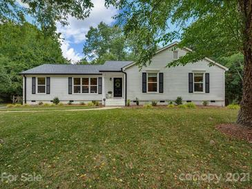 Photo one of 7736 Bedfordshire Dr # 16 Charlotte NC 28226   MLS 3759207